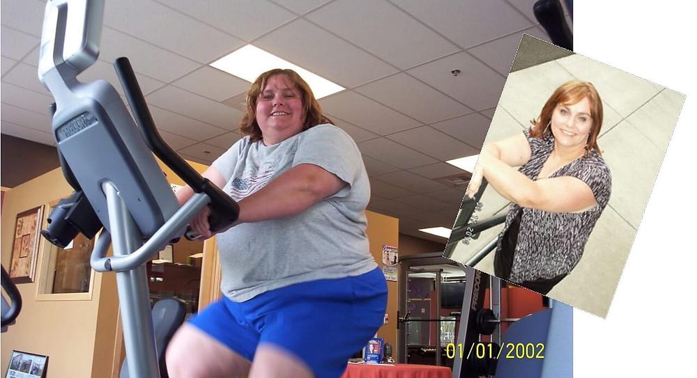 The Stunning Transformation of Lori Yates