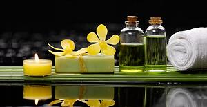 Massage Oils, Creams & Lotions
