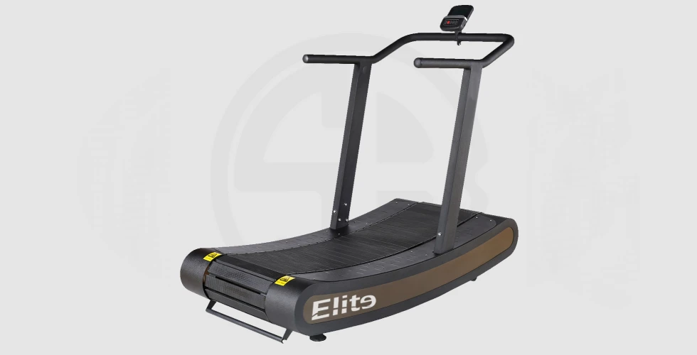 Elite Curved Treadmill - Skill Mill - 32000 EGP