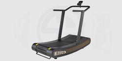 Elite Curved Treadmill - Skill Mill - 33000 EGP