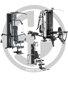 Multi Gym Machines
