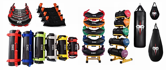 Weighted Fitness Bags For Sale