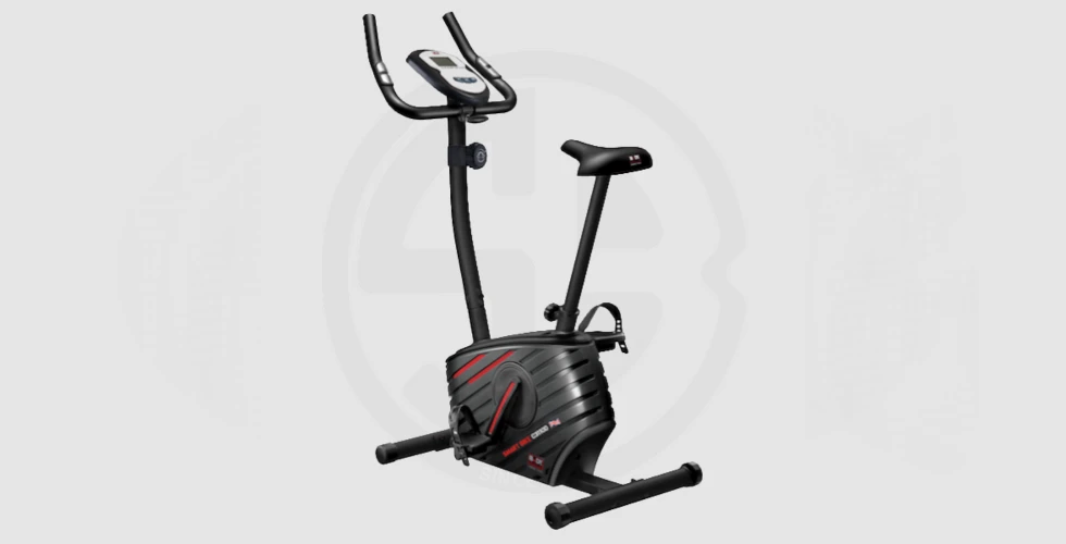 Magnetic Bike - 3600 EGP