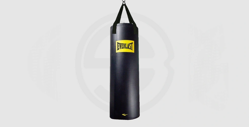 Everlast 45kg. Heavy Bag - 550 EGP