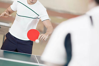 Table Tinnes - Ping Pong Egypt, Players