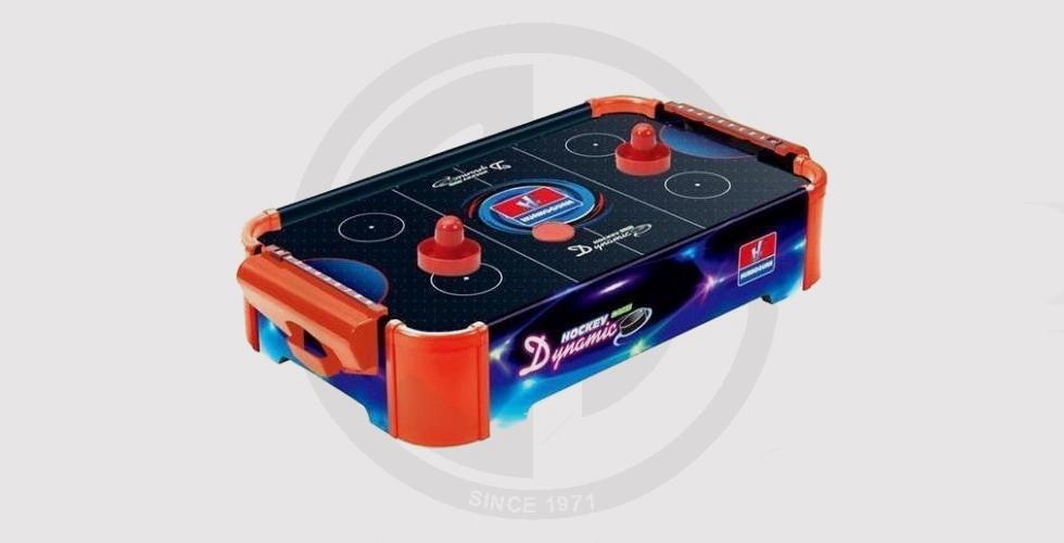 Spartan Air Hockey Mini Table - 890 EGP