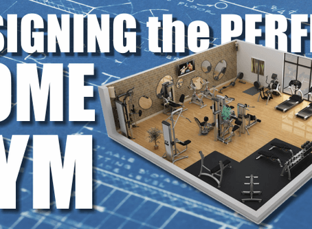 How to create a perfect home gym?