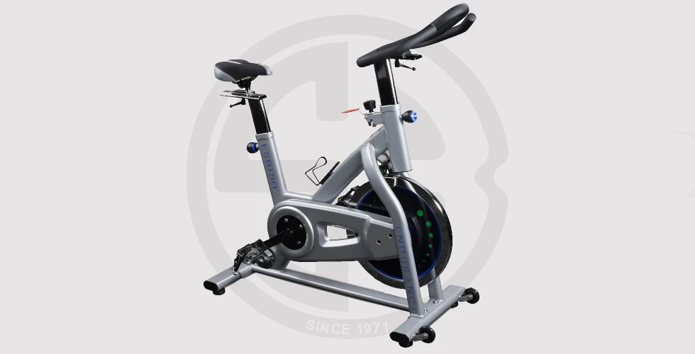 Body-Solid Exercise Bike - $1400