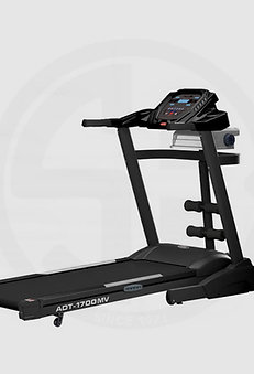 Treadmill Vigor 1700MV - 4HP - User Weight 150 Kg