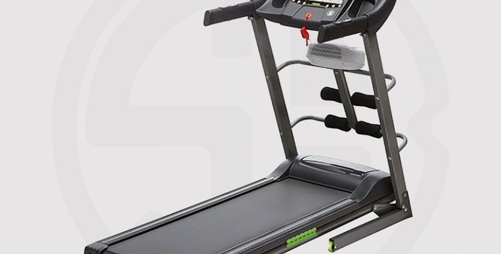 OMA-1916CBM Electric Treadmill, Multi-Function