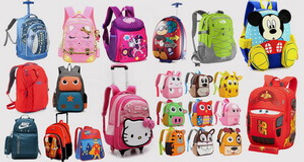 Kids Bags For Sale In Egypt