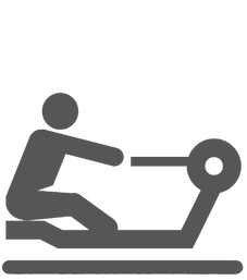 Rowing Machines Clipart