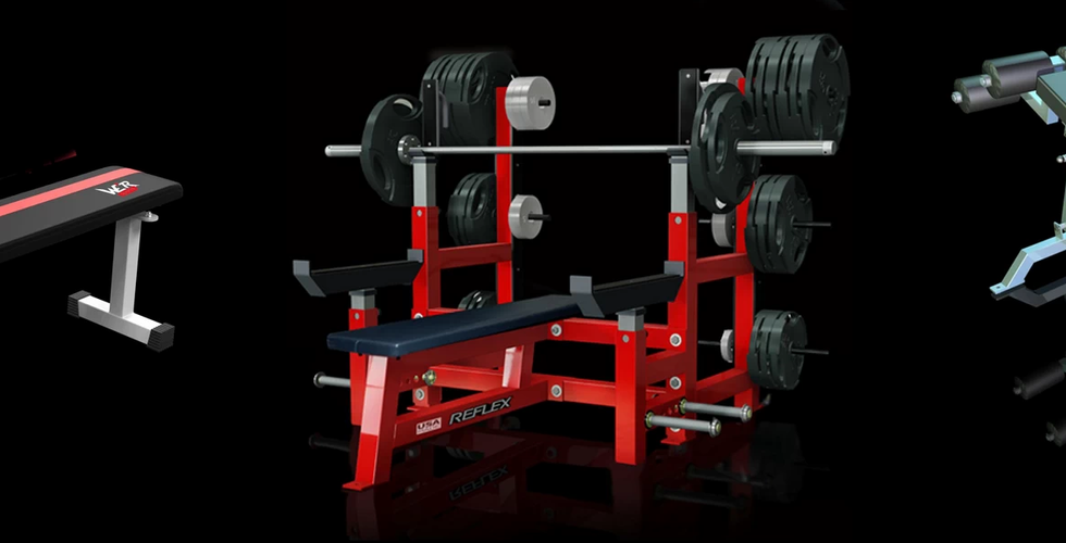 Weight Benches ForHome Use