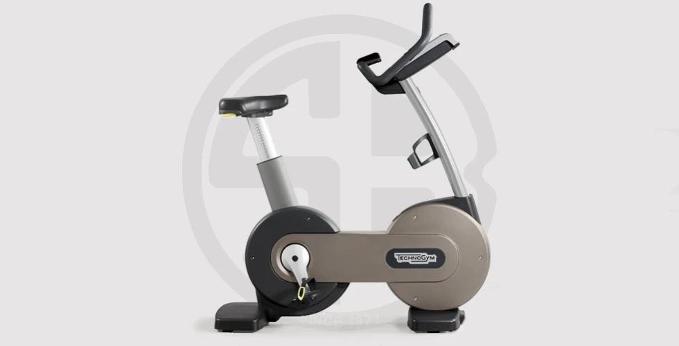 Technogym Excite 700 Upright Bike - $4100