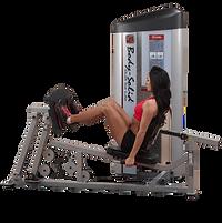 Quadriceps Gym Machines