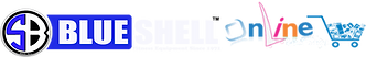 blue-shell-online-shop-logo-egypt