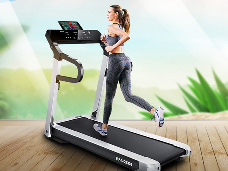 Rekindle Your Love For Cardio With This Treadmill Workout
