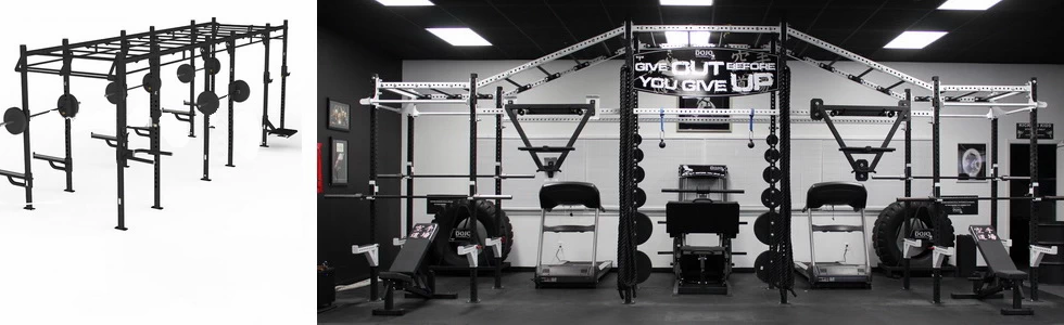 Header CrossFit Rigs For Sale