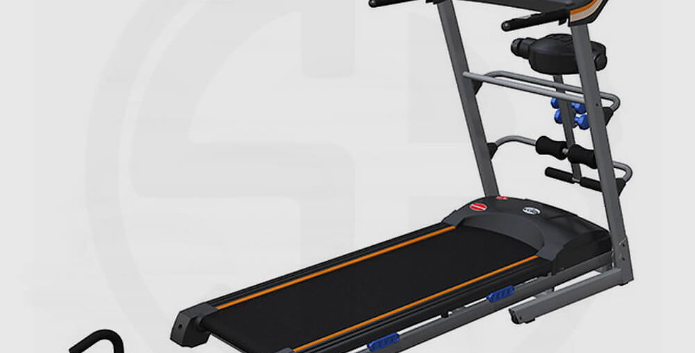 Treadmill T 120 M - Made in China