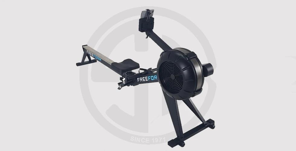 Freeform-R2000 Rowing Machine - $3300