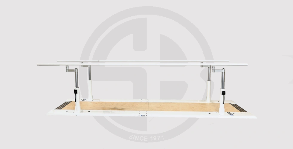 PT Parallel Bars, Physiotherapy Equipment - 24,900 EGP