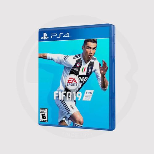 Fifa 19 - PS4 Games
