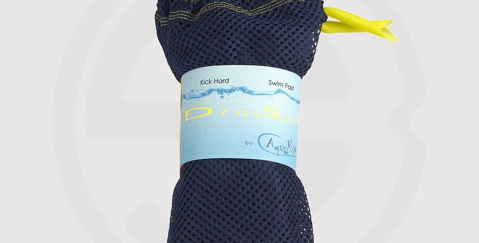 DragSox, One Swim Power Bags, Resistance Tool By Aqua Volo