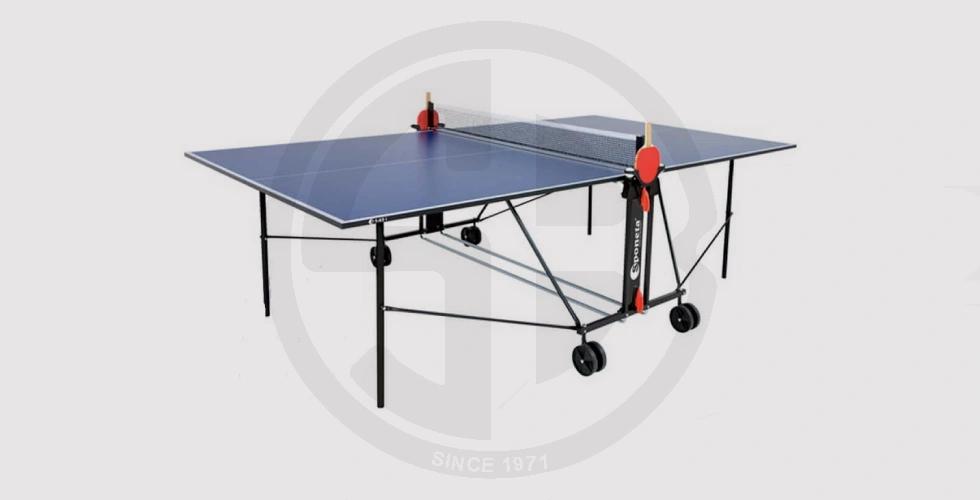 Sponeta Table Tennis Table Indoor - S 1-43 i - 5,200 EGP