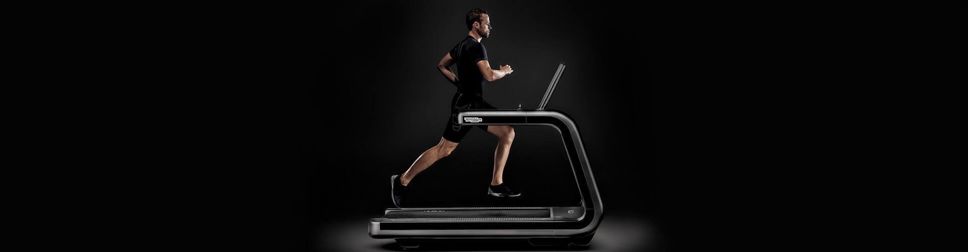 ARTIS Technogym Treadmill