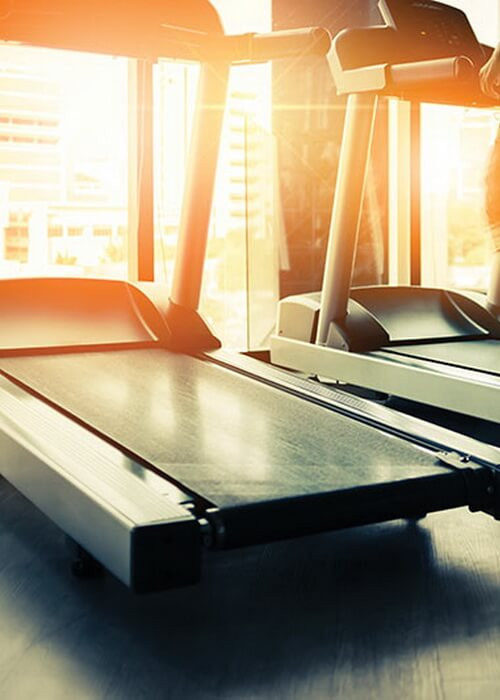 Treadmills Machines