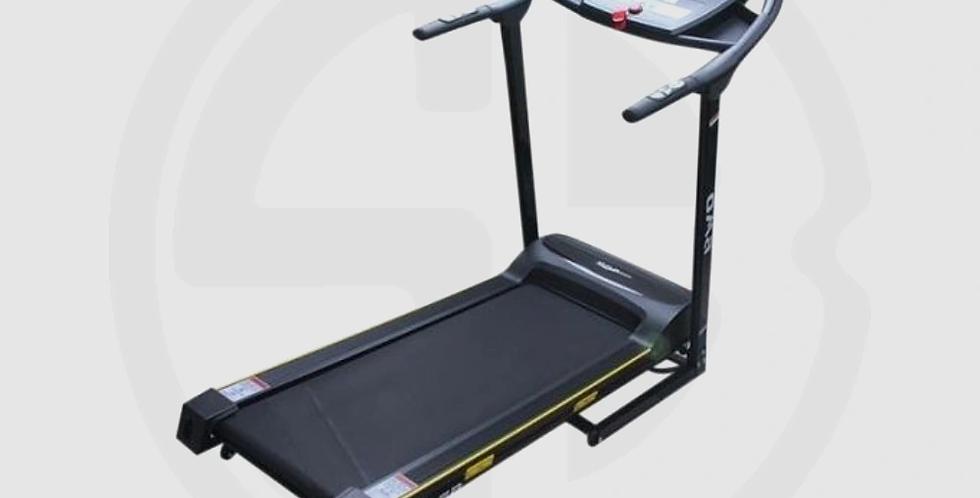 OMA Fitness 3201 EB Motorized Treadmill