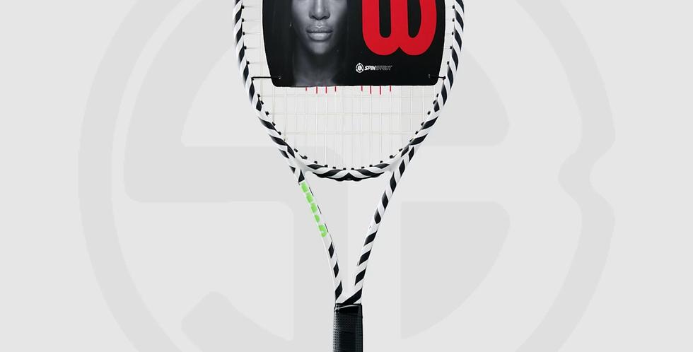 Wilson Blade 98S Bold Edition, Tennis Racquet