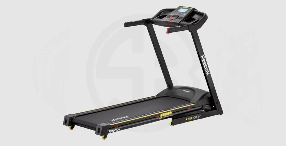 Reebok One GT30 Treadmill - 12400 EGP