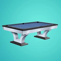 Custom Pool Tables - Billiards Factory