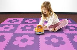 Kids Mats, Puzzle Play Mat