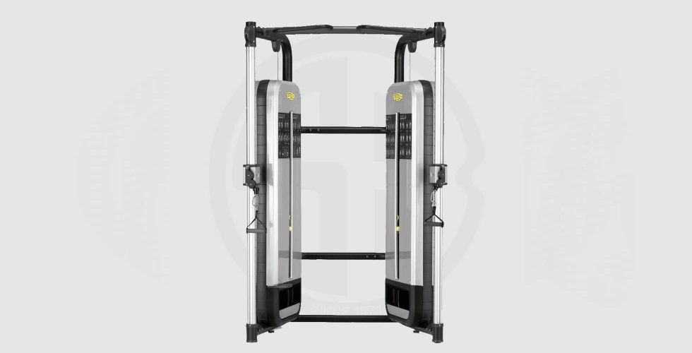 Technogym Element Dual Adjustable Pulley - $5,995
