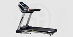 OMA-6631CA Treadmill 2.5 DC - Grey - 24000 EGP