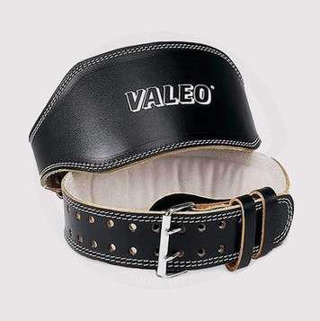 Leather Weight Lifting Belts.