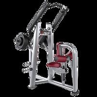 Back Gym Equipment