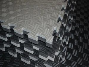 Protective Flooring, Commercial Foam