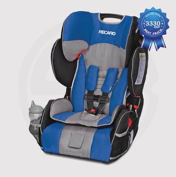 Performance Sport Combination Harness Car Seat.