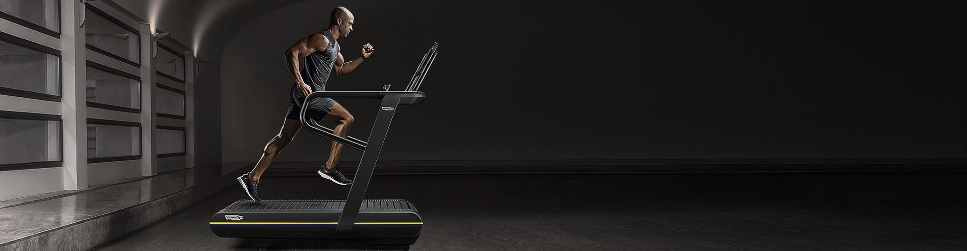 Treadmill Technogym Egypt