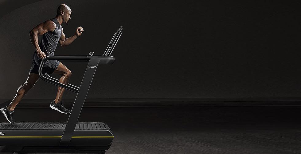 Treadmill Technogym Egypt