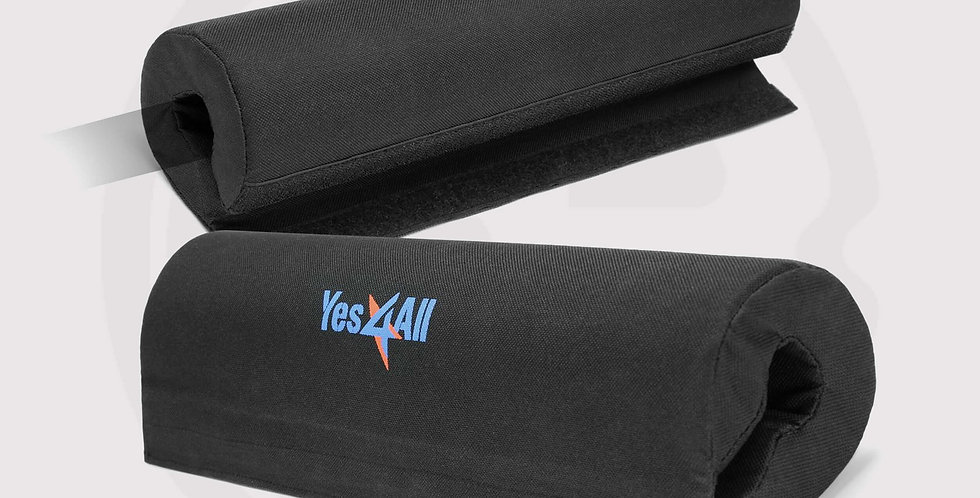 Yes4All Barbell Squat Pad – Neck and Shoulder Protective Pad - Made in China