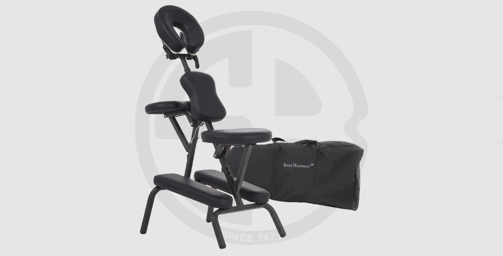 Massage Tattoo Chair, Therapy Chair - 1,650 EGP