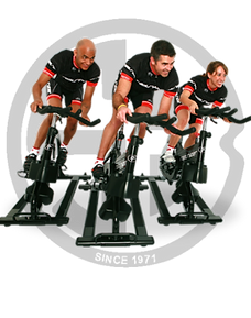 Group Cycle, Spinning Bikes