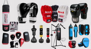 Boxing Gear & MMA, For Sale