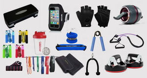 Buy Fitness Accessories, Shell Egypt online