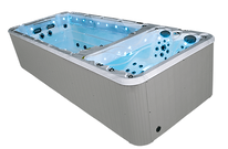 Hot Tubs, Whirlpool Massage Outdoor SPA Pool For Sale
