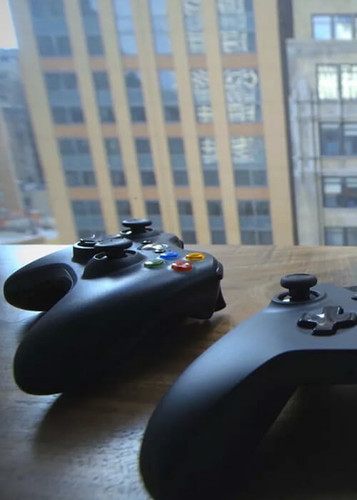 Xbox One Gaming Accessories